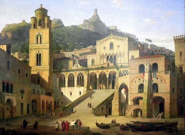 the life and art works of leo von klenze Klenze, leo von (1784–1864) german architect he created some of the finest c19 buildings in bavaria [1], notably in munich [2], which he helped to transform into a sophisticated and beautiful court and capital city.