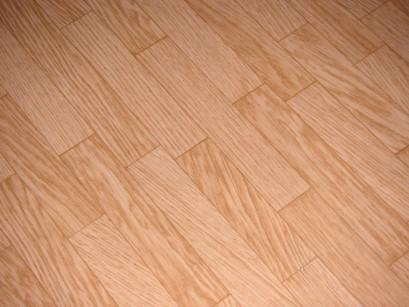 PVC als toepassing voor vloerbedekking