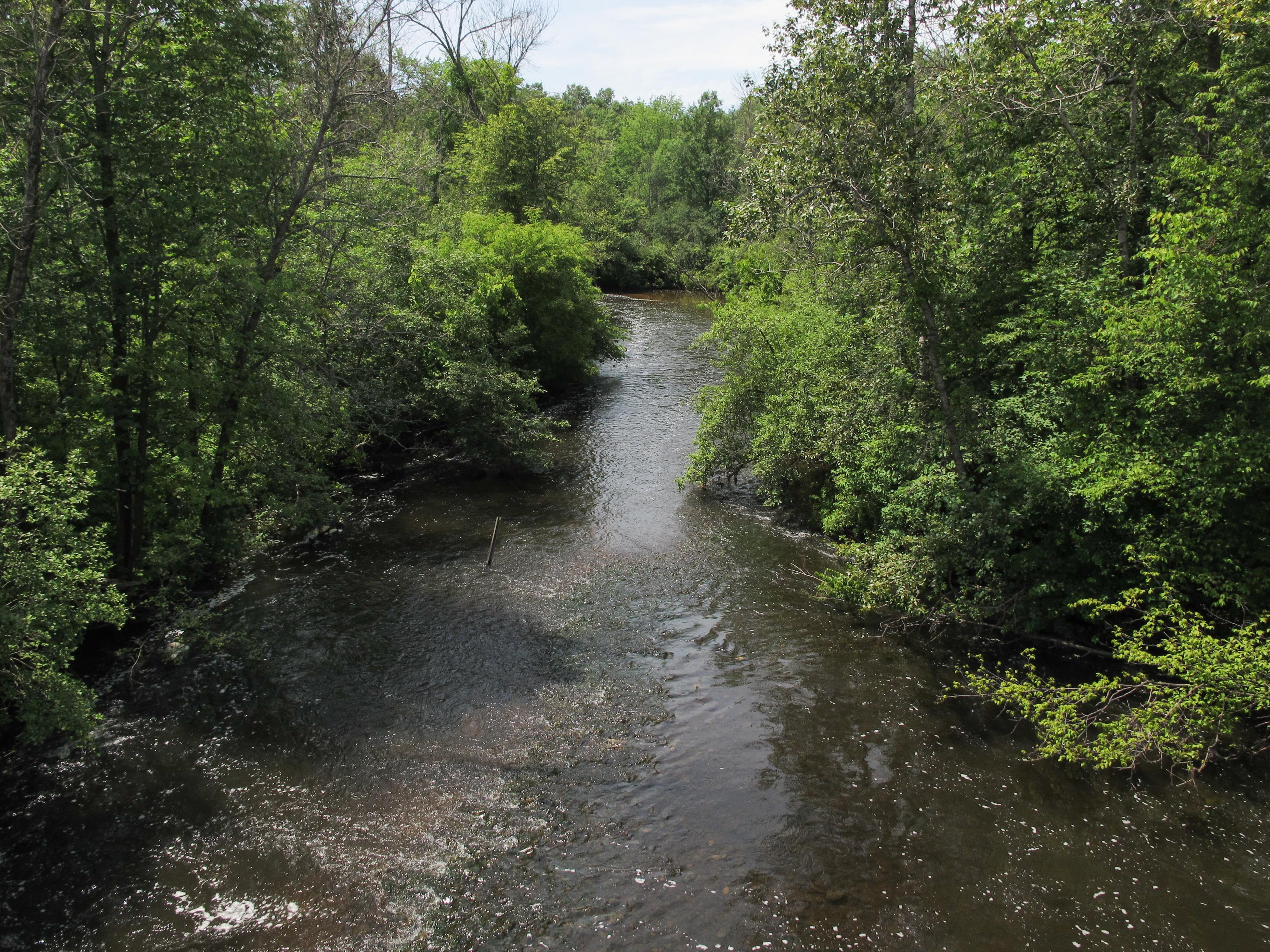Little Muskegon River - Wikipedia