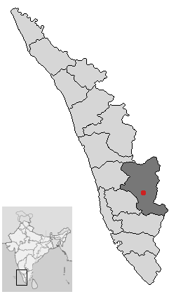 Location of Idukki Kerala.png