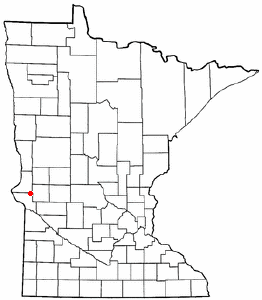 Loko di Johnson, Minnesota