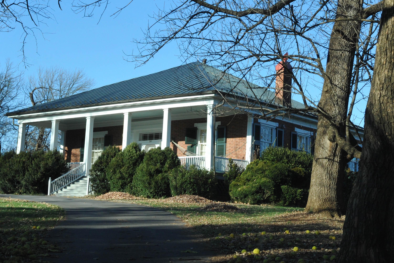 Monterey Roanoke Virginia Wikipedia