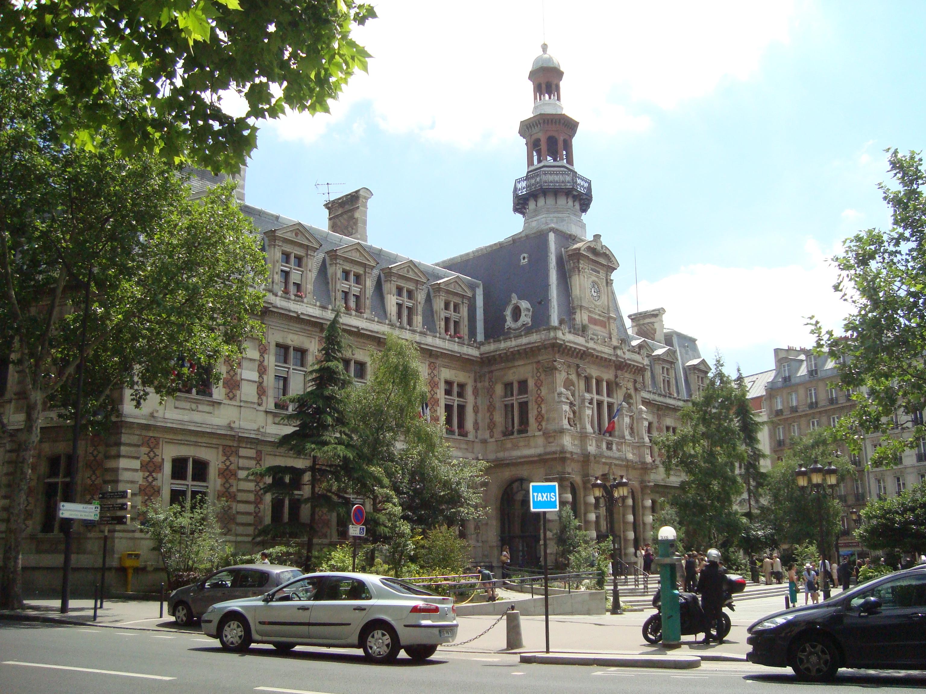 file mairie du 12e arrondissement de paris jpg wikimedia On 12 arrondissement parigi