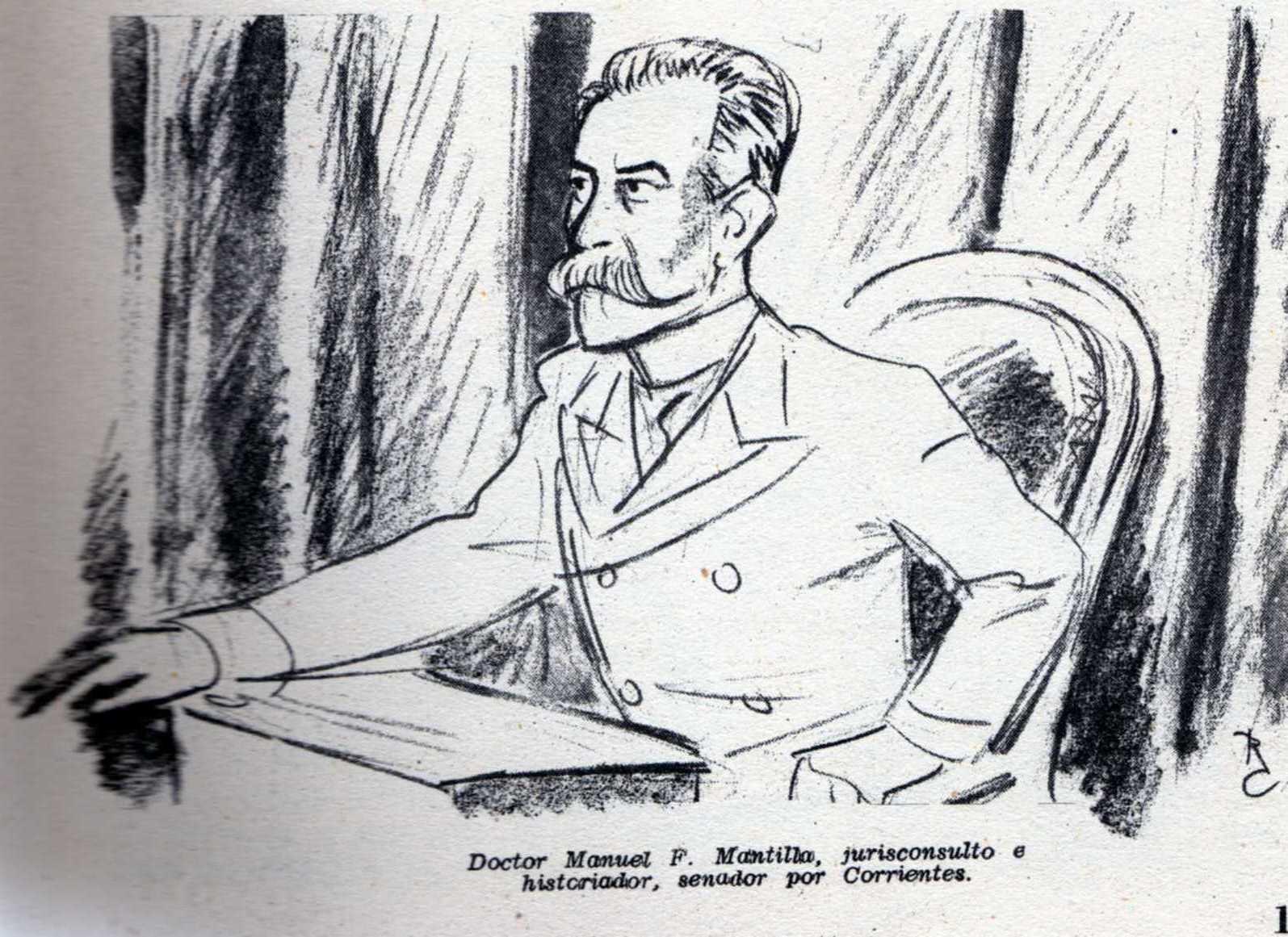 Archivo:Manuel Florencio Mantilla caricatura Caras y Caretas.jpg ...