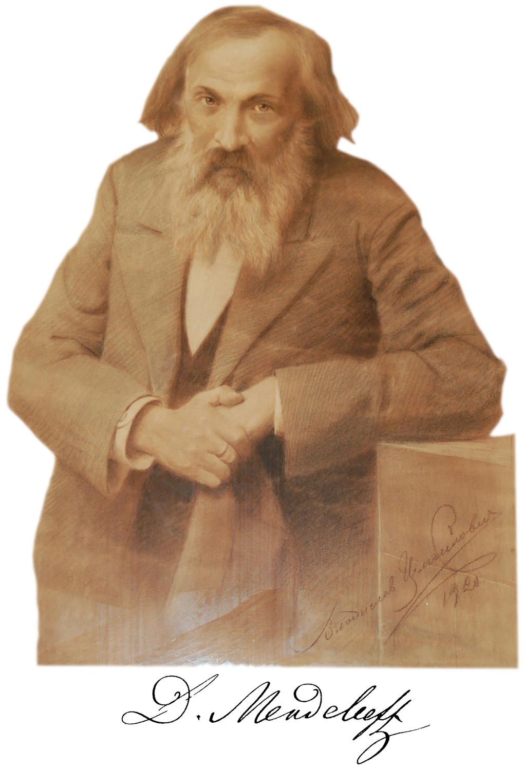 the contributions of dmitri mendeleev henry moseley and glenn t seaborg on the development of the pe Dmitri mendeleev henry moseley: ilar purposes notable contributions to wavelet theory can be attributed to.