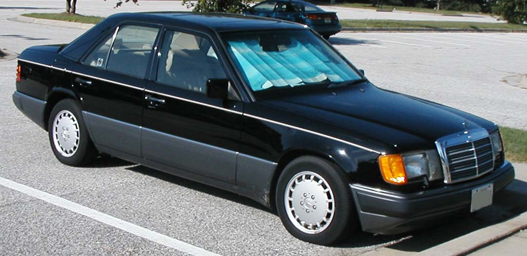 mercedes benz w124 wikipedia. Black Bedroom Furniture Sets. Home Design Ideas