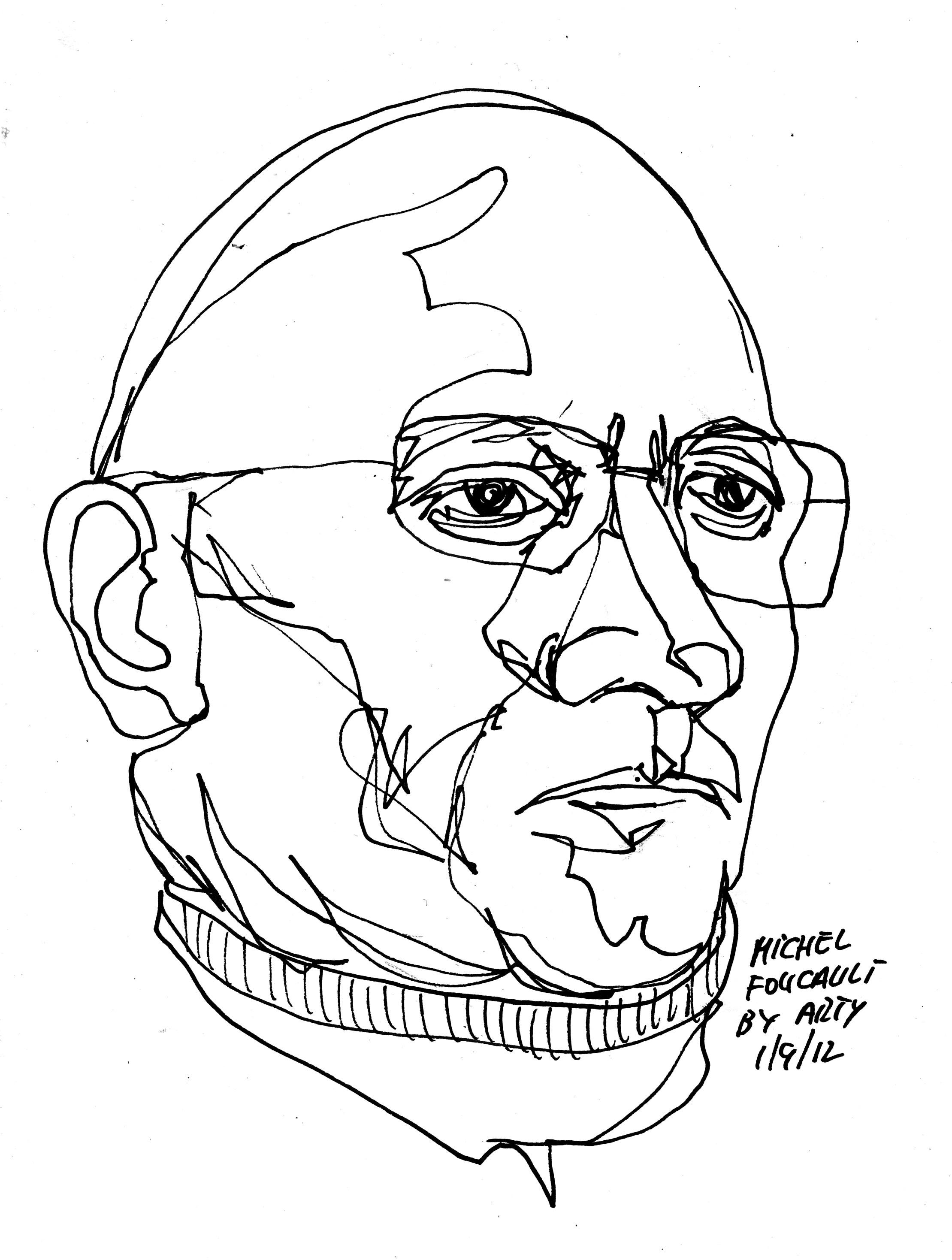 Michel Foucault Wikipedia La Enciclopedia Libre