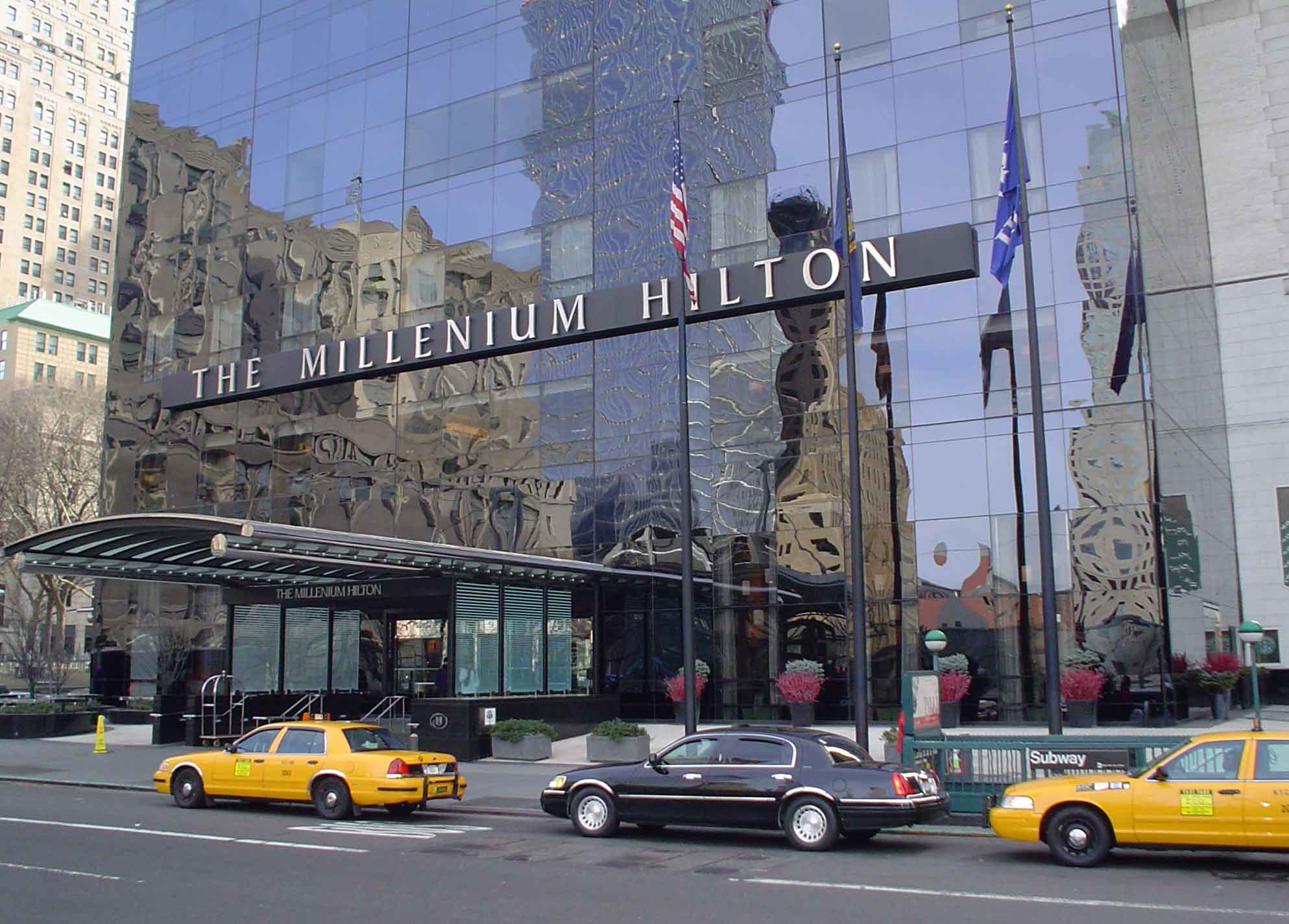 Millennium Hotel Hilton