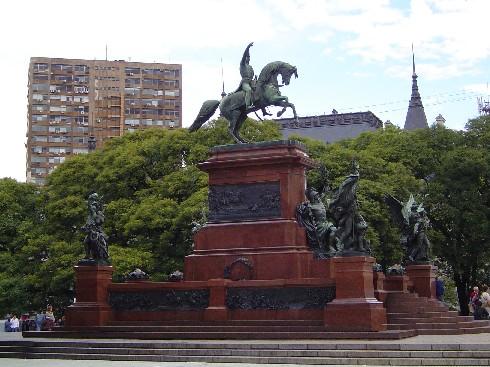 Plaza San Martín (Buenos Aires)