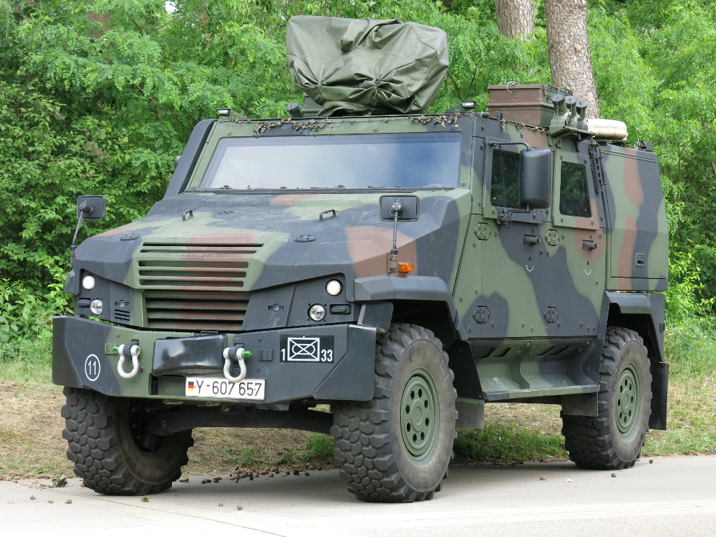 Mowag Eagle Wikipedia