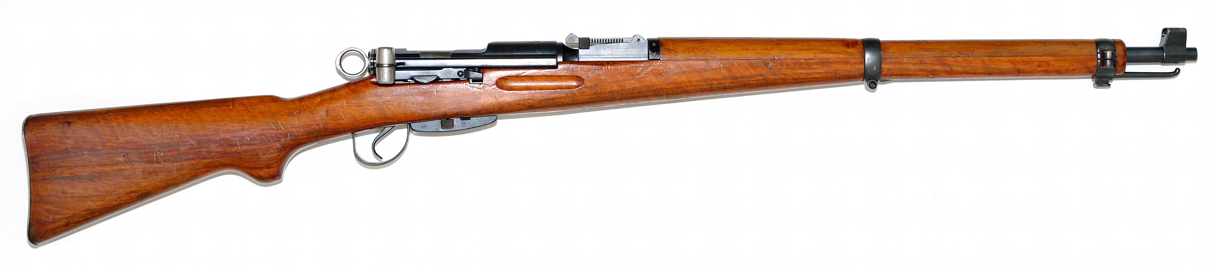 Karabiner Model 1931 (K31)