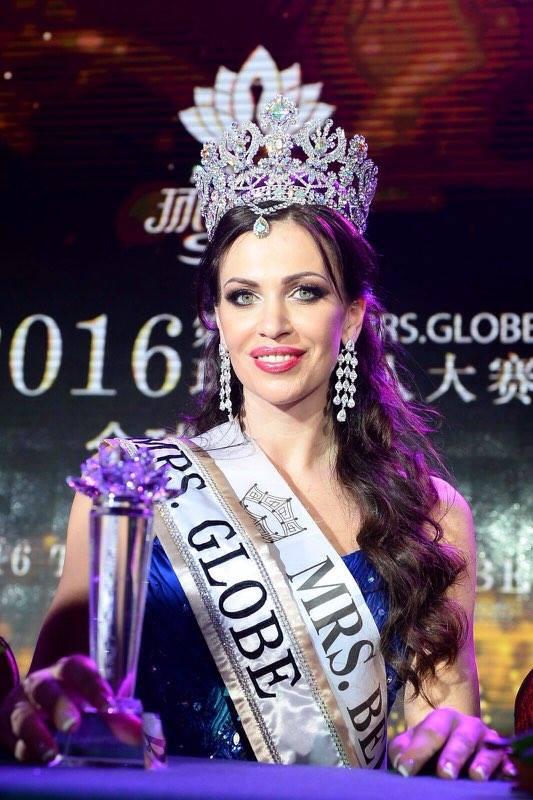 Beauty pageant beauty - 1 8