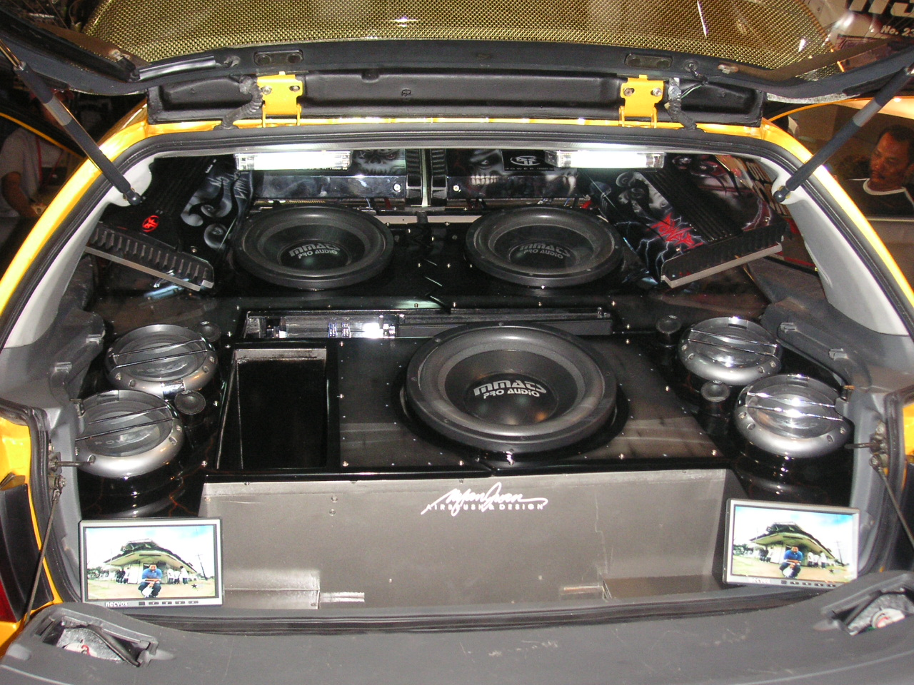 Best Sound System Money Can Buy For Car