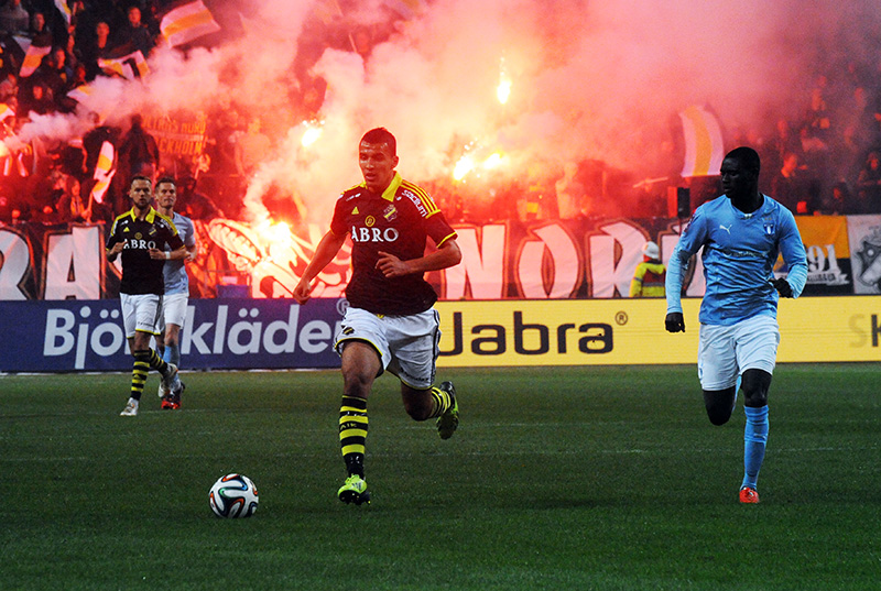 Image result for Malmo FF vs Chelsea