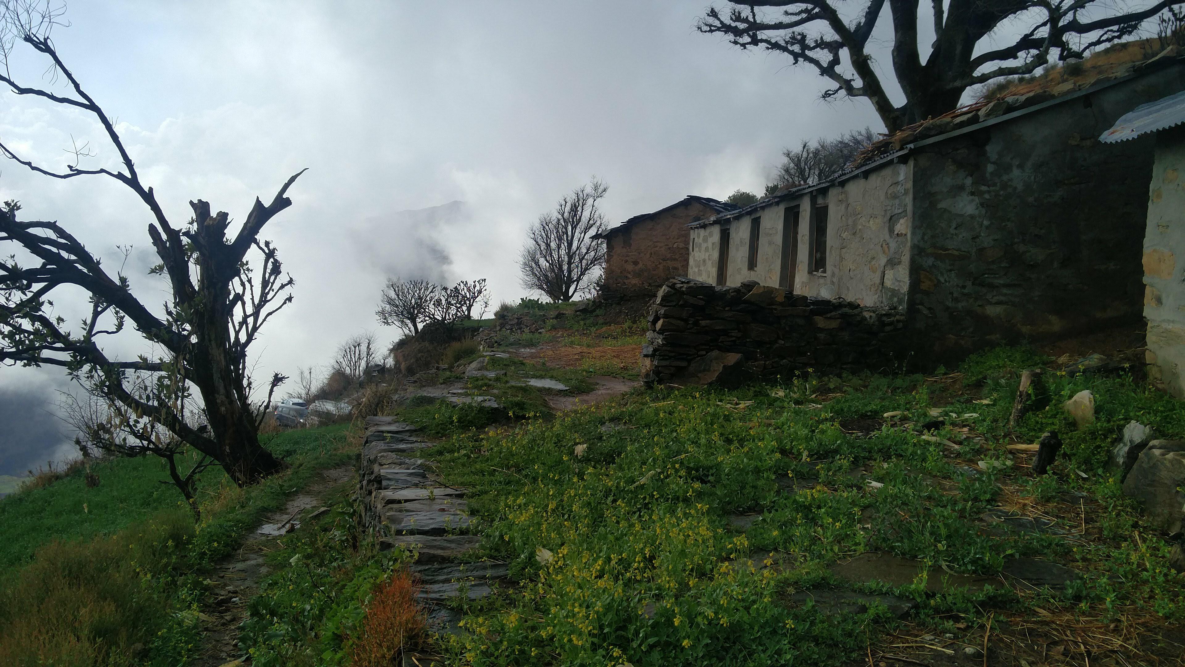 Nag Tibba Trek-Weekend Getaway From Dehradun 4