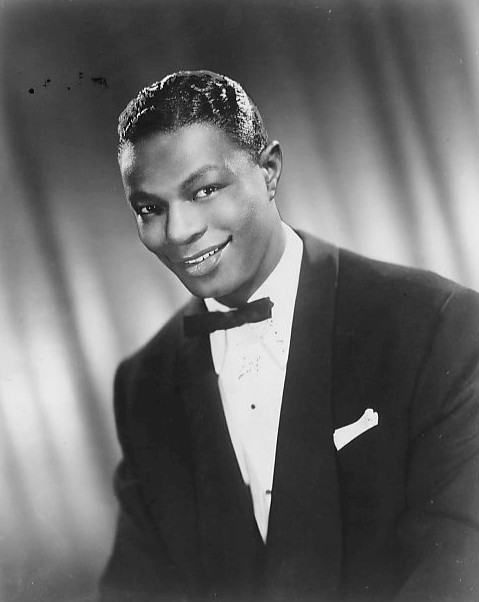 Nat King Cole - The Magic Of Christmas