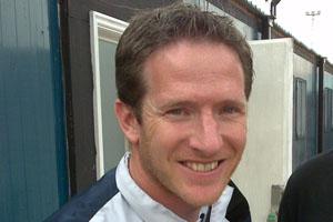 Alan Neilson Welsh footballer (born 1972)