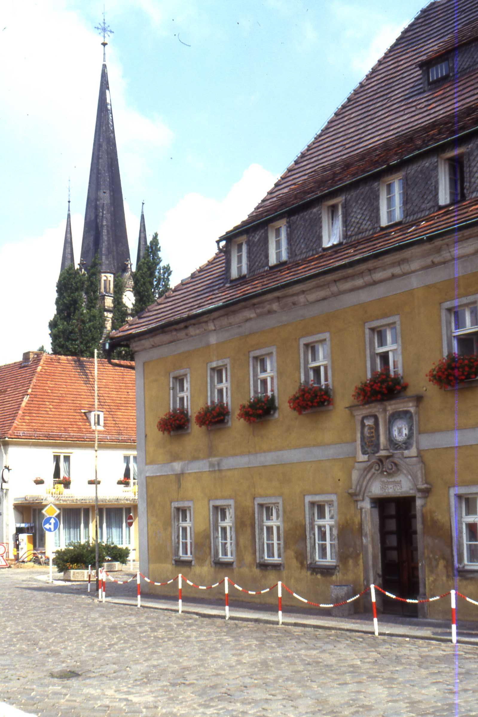Neustadt Sachsen
