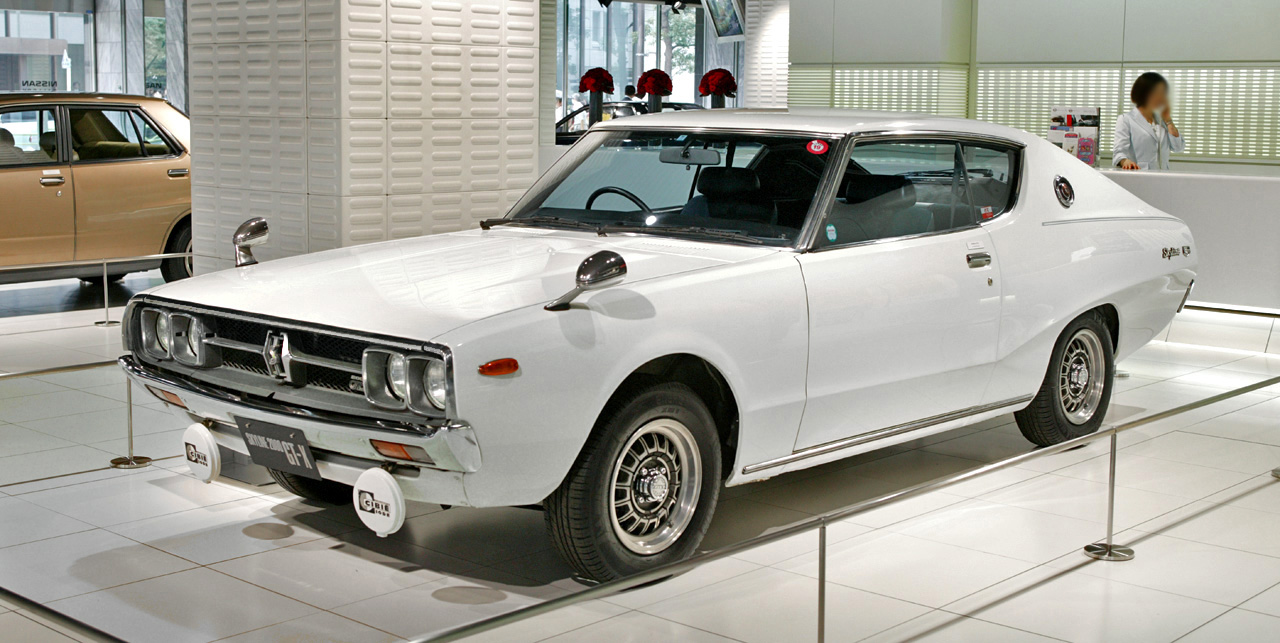 Very Best Nissan Skyline 2000 GTX 1280 x 643 · 300 kB · jpeg