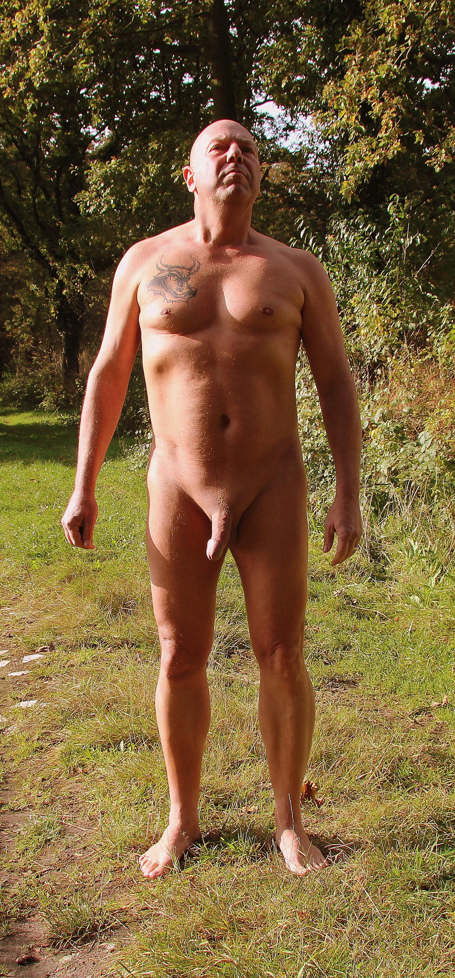 from Peyton photo of gay nude man