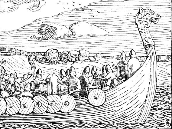 wiki Olav den helliges saga