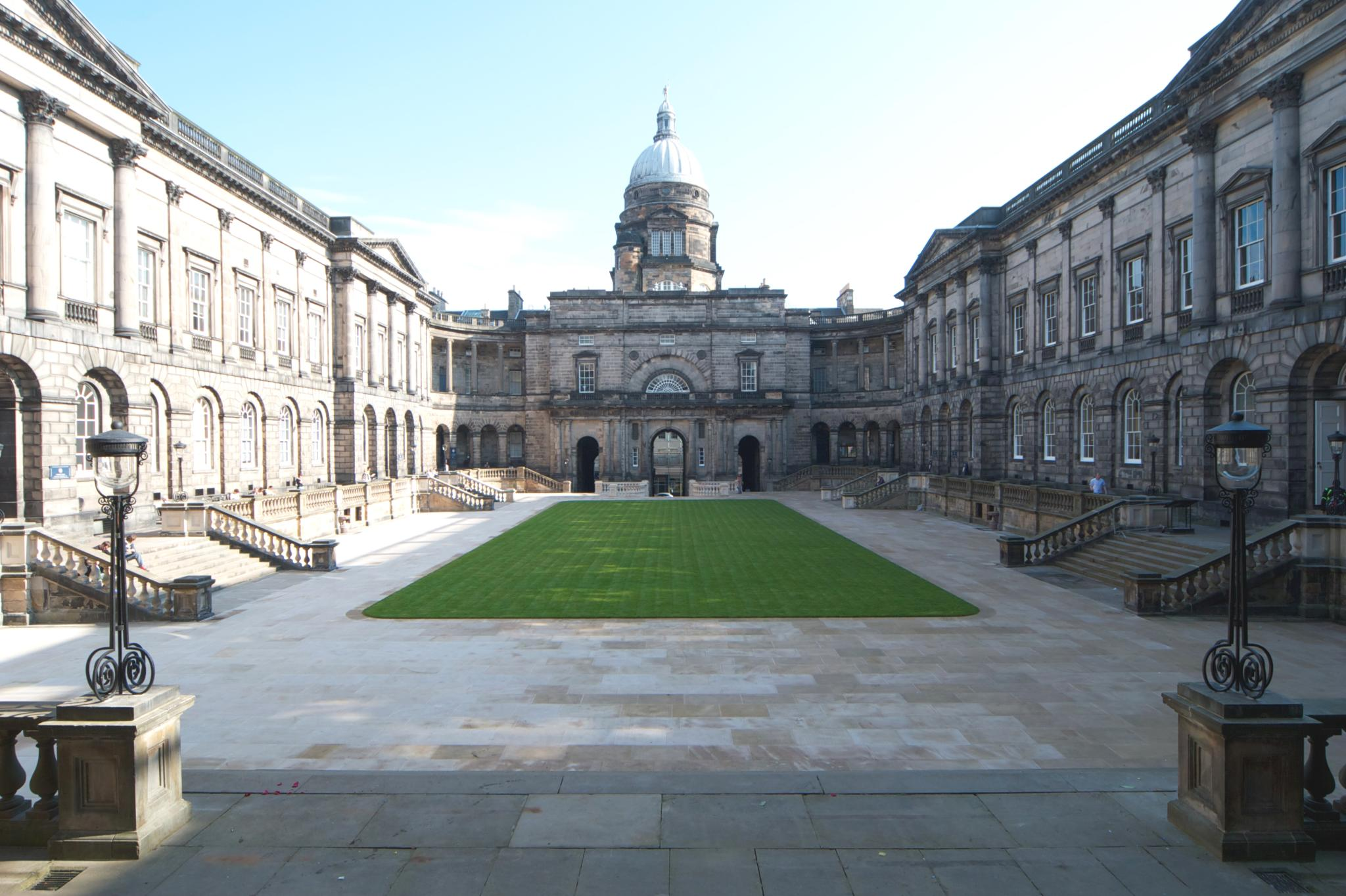 image of University of Edinburgh