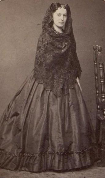 Варвара Ивановна Лагрене.