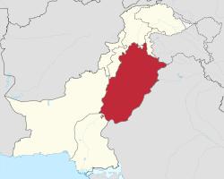 Punjab Police (Pakistan) - Wikipedia