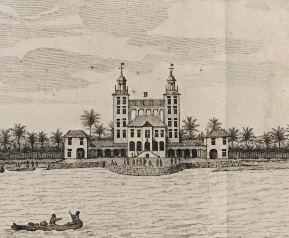 Palácio de Friburgo – Wikipédia, a enciclopédia livre
