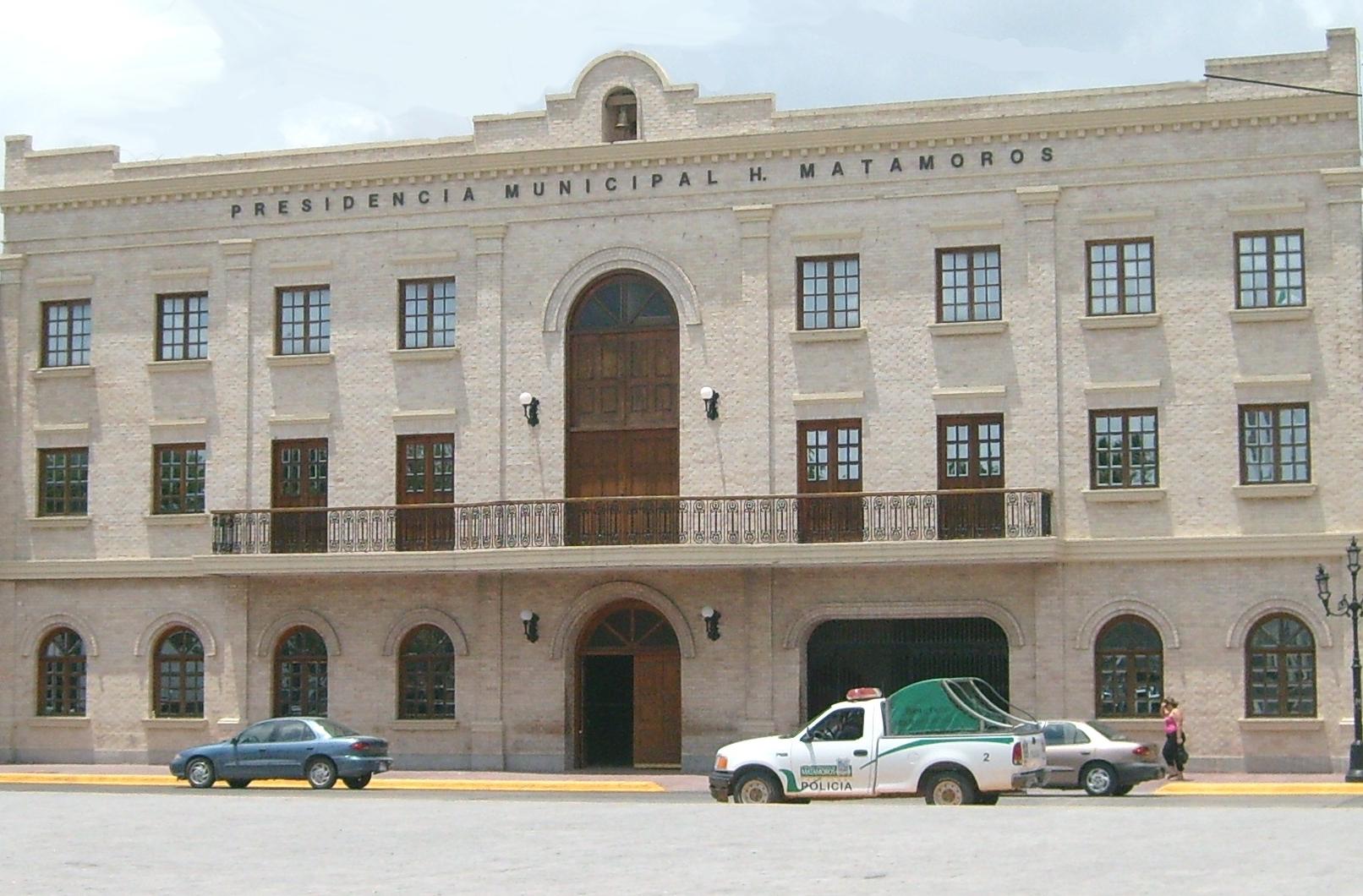 Matamoros Tamaulipas Wikipedia