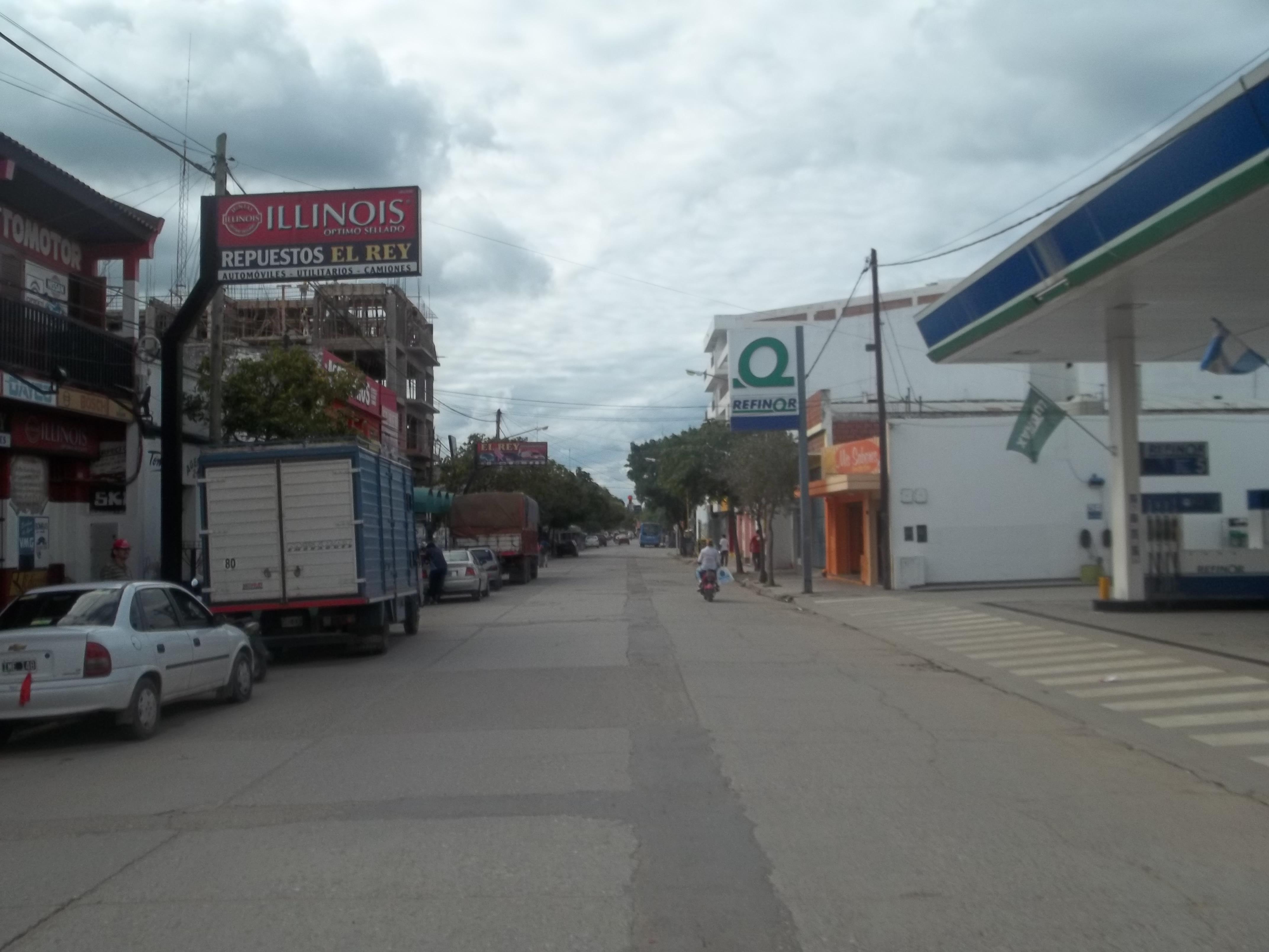 سان رامون ده لا نوئوا اوران