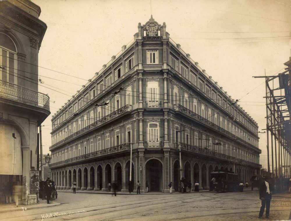 Plaza Hotel Havana Wikipedia