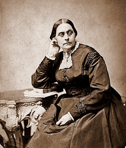 File:Portrait of Susan B. Anthony on her 50th birthday.jpg