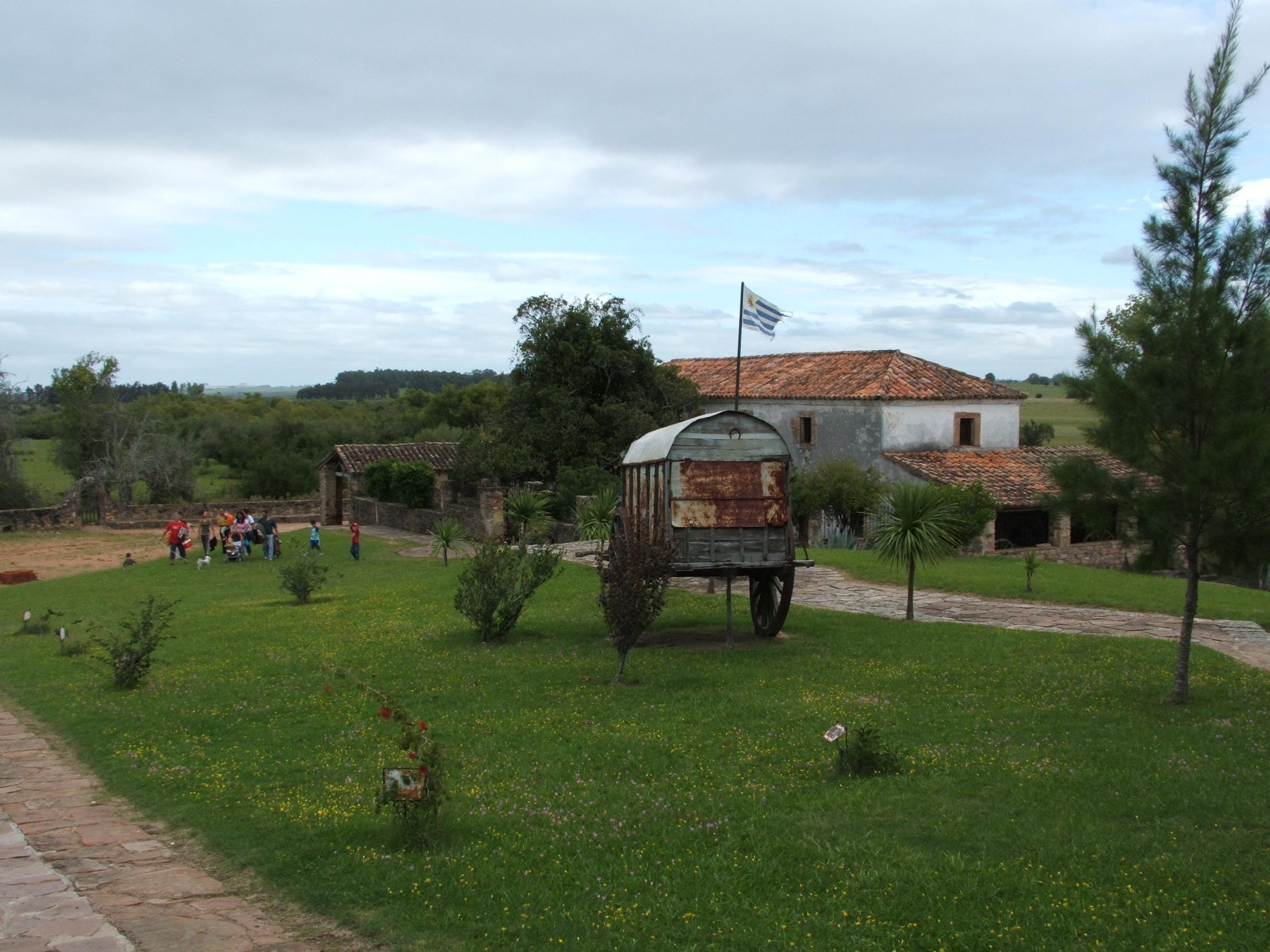 Melo, Uruguai