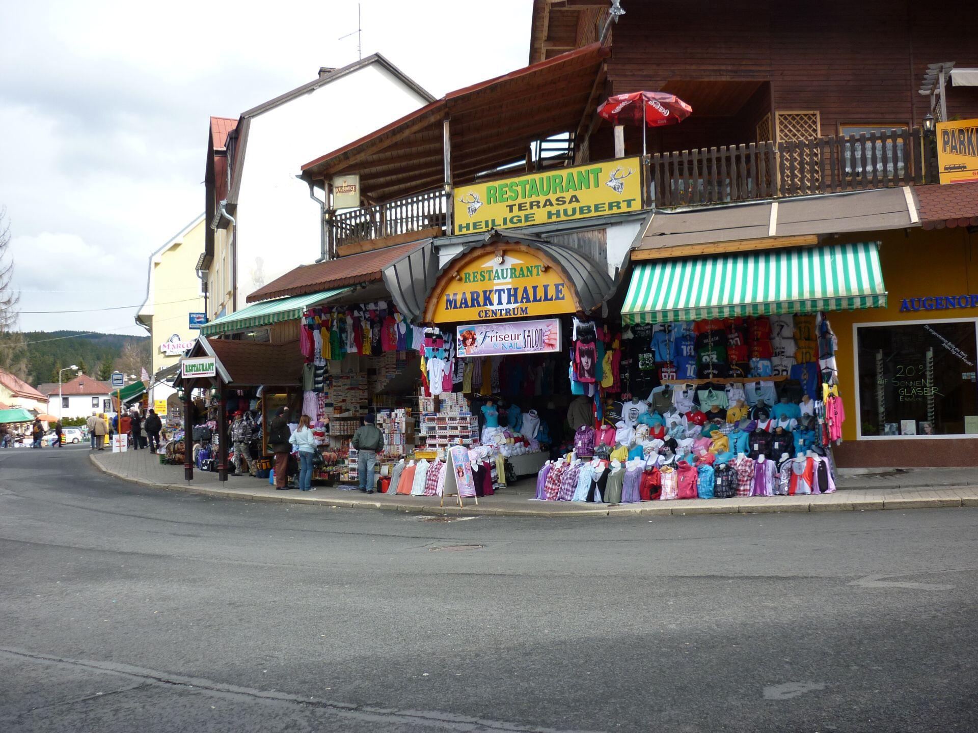 Strazny Markt