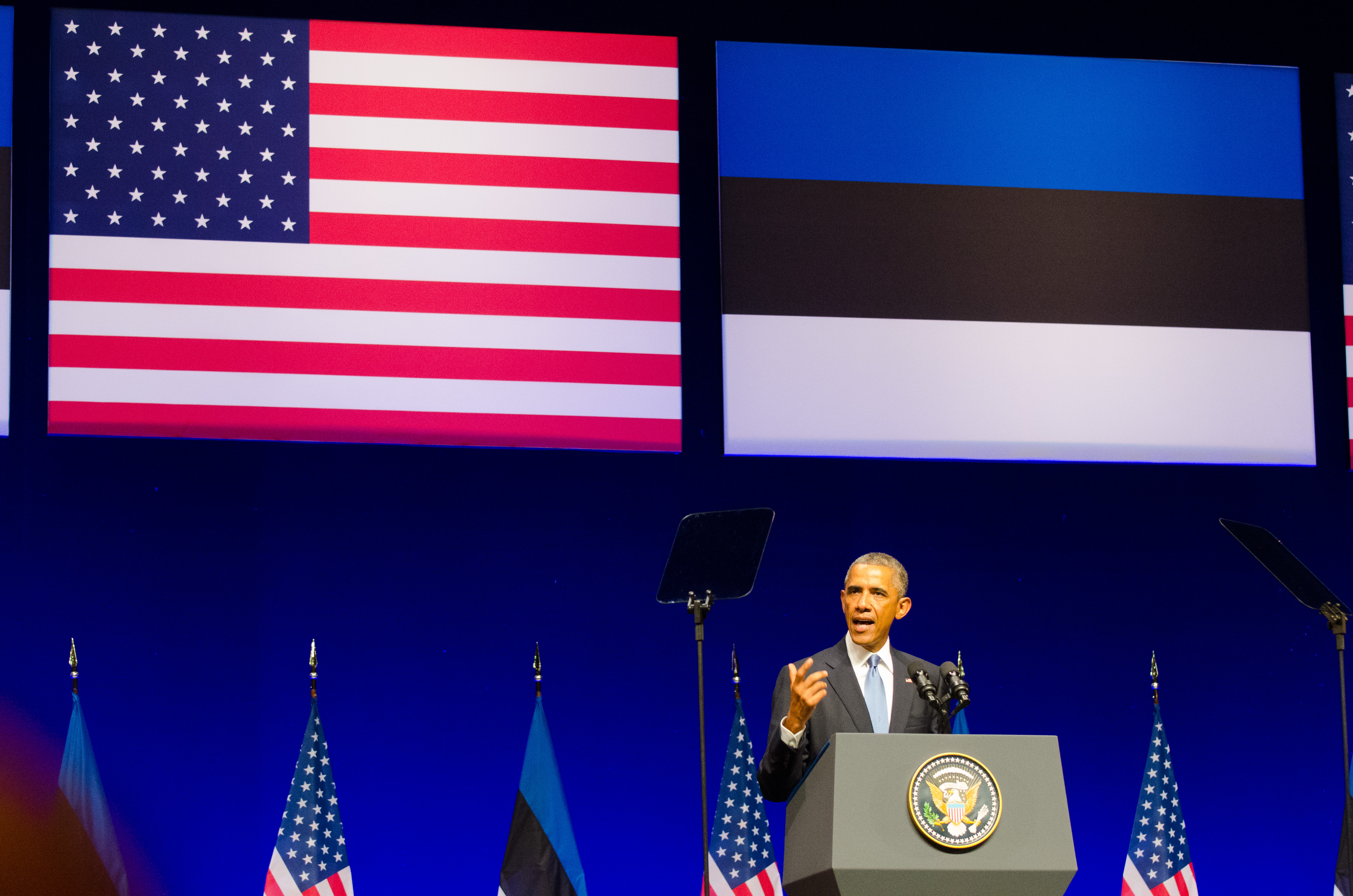 barack obamas speech global village President barack obama used a quotation from rev martin luther king, jr about ending the vietnam war to illustrate what he said should be an international sense of urgency about fighting global.