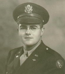 Robert C. Miller American meteorologist and air force officer