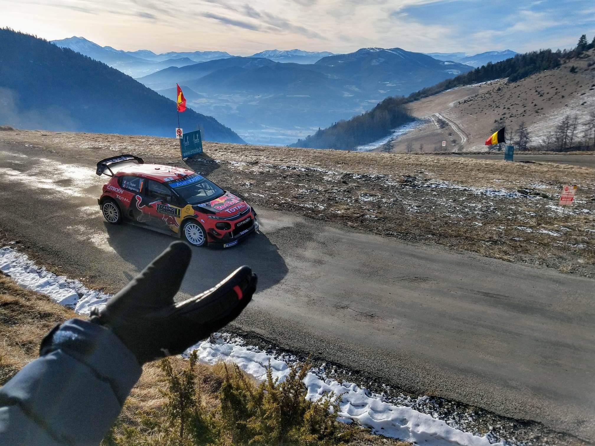 Calendrier Rallycross 2019 Championnat Du Monde.Championnat Du Monde Des Rallyes 2019 Wikipedia