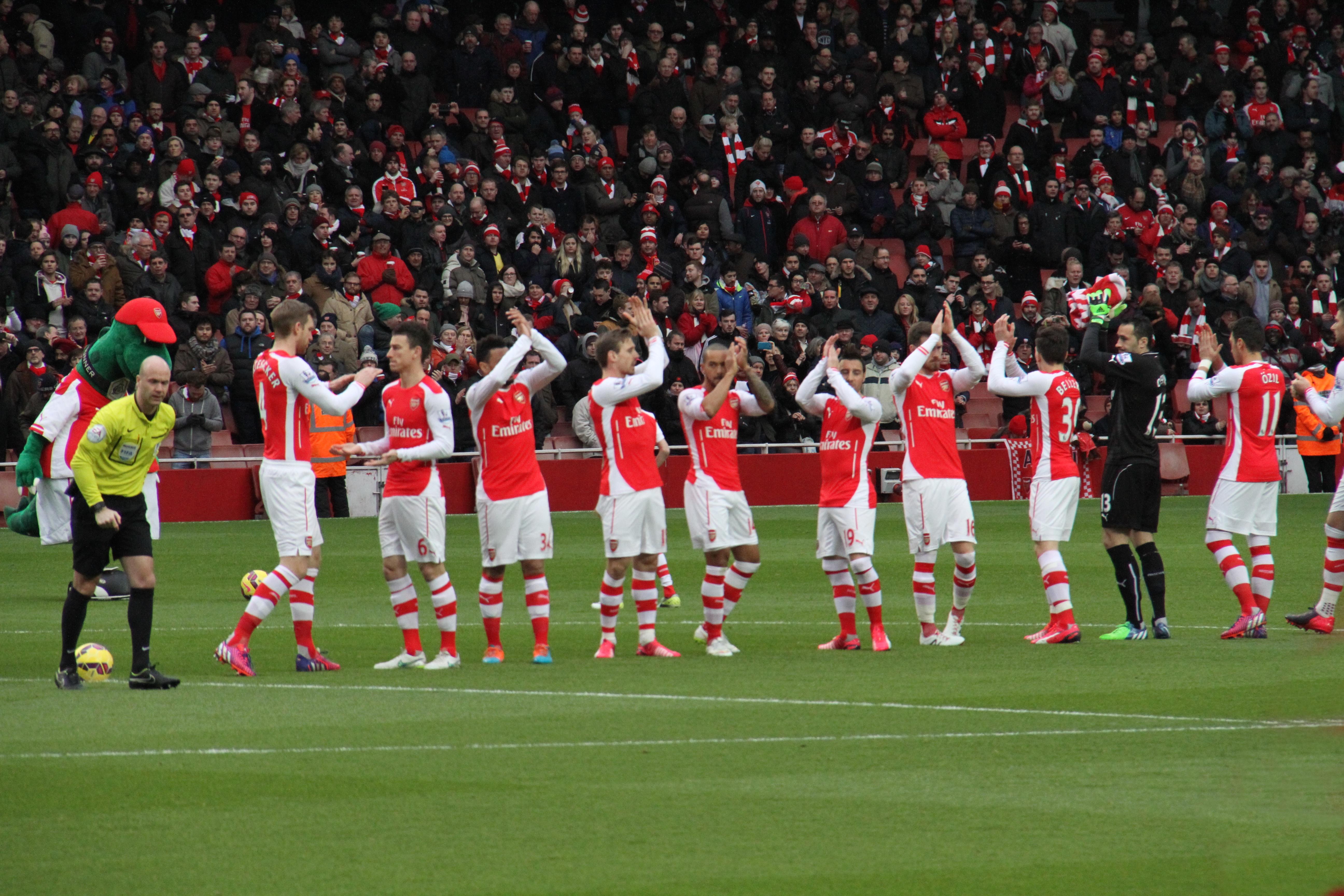 3128d13f Arsenal FC – Wikipedia