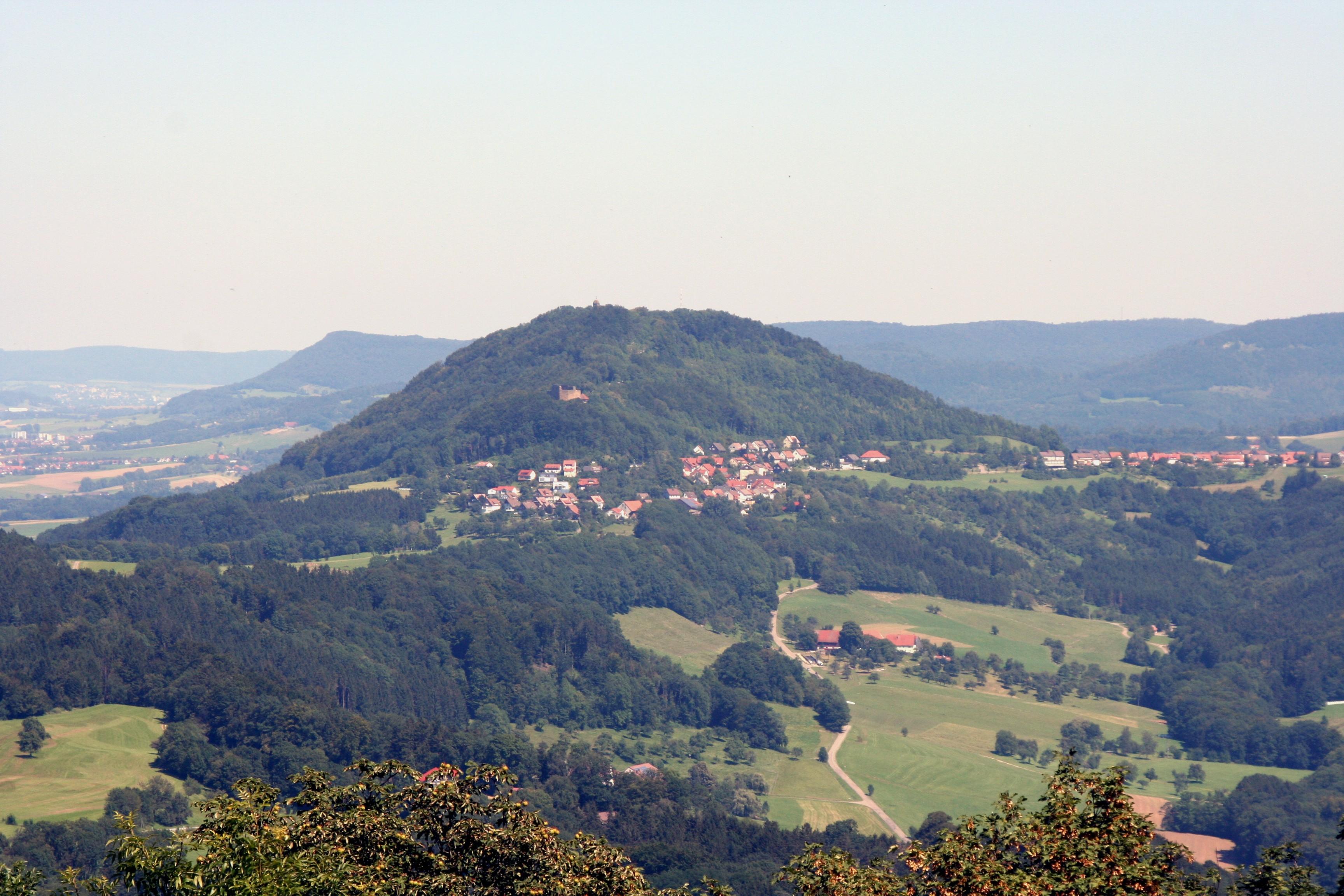 Rechberg (bjerg)