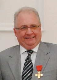 Roger Field (plant scientist) New Zealand academic