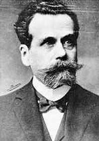 Francisco de Assis Rosa e Silva Former Vice President of Brazil