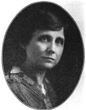 Rose Emmet Young in 1919
