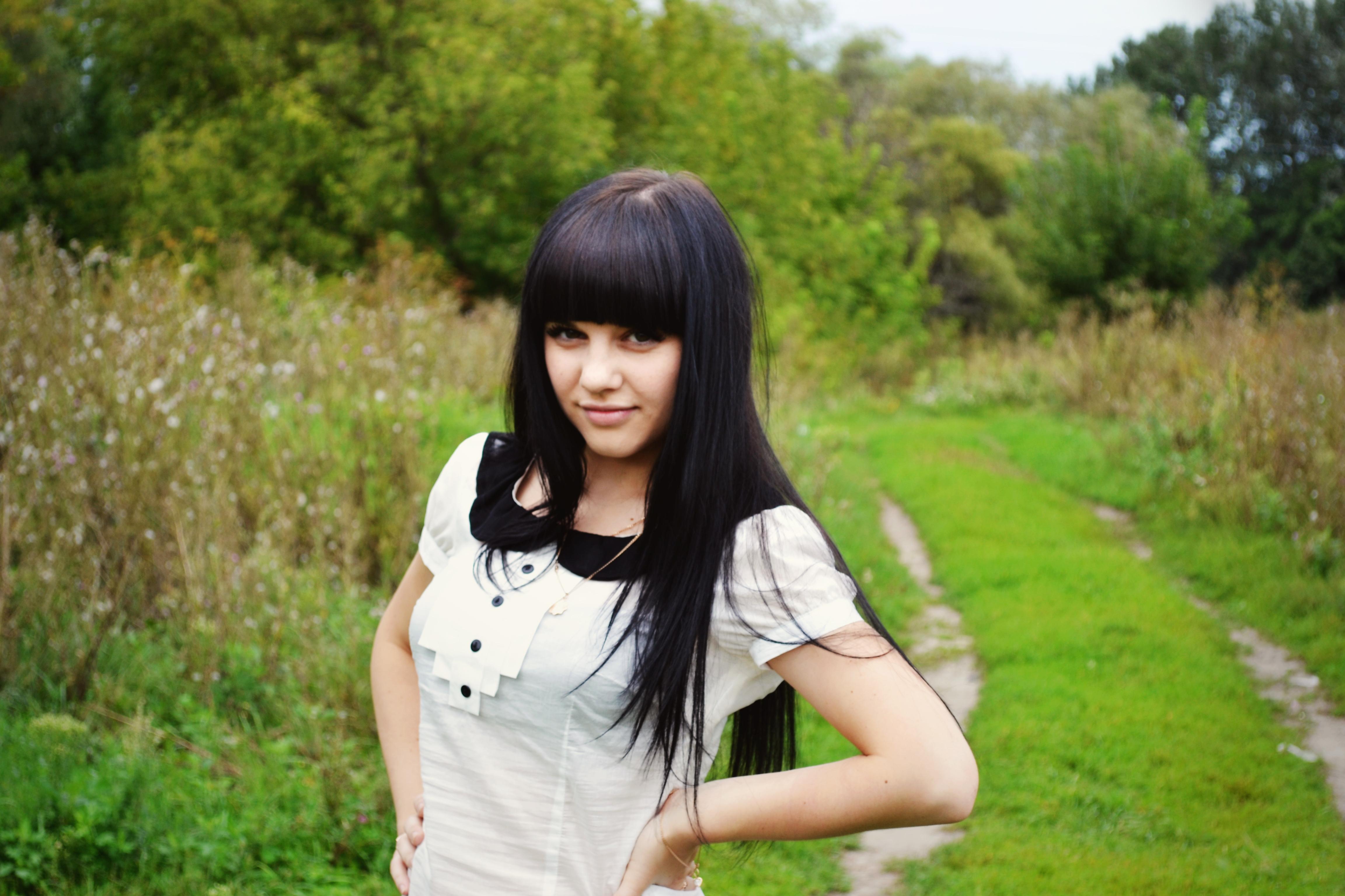 Russian Girl 画像