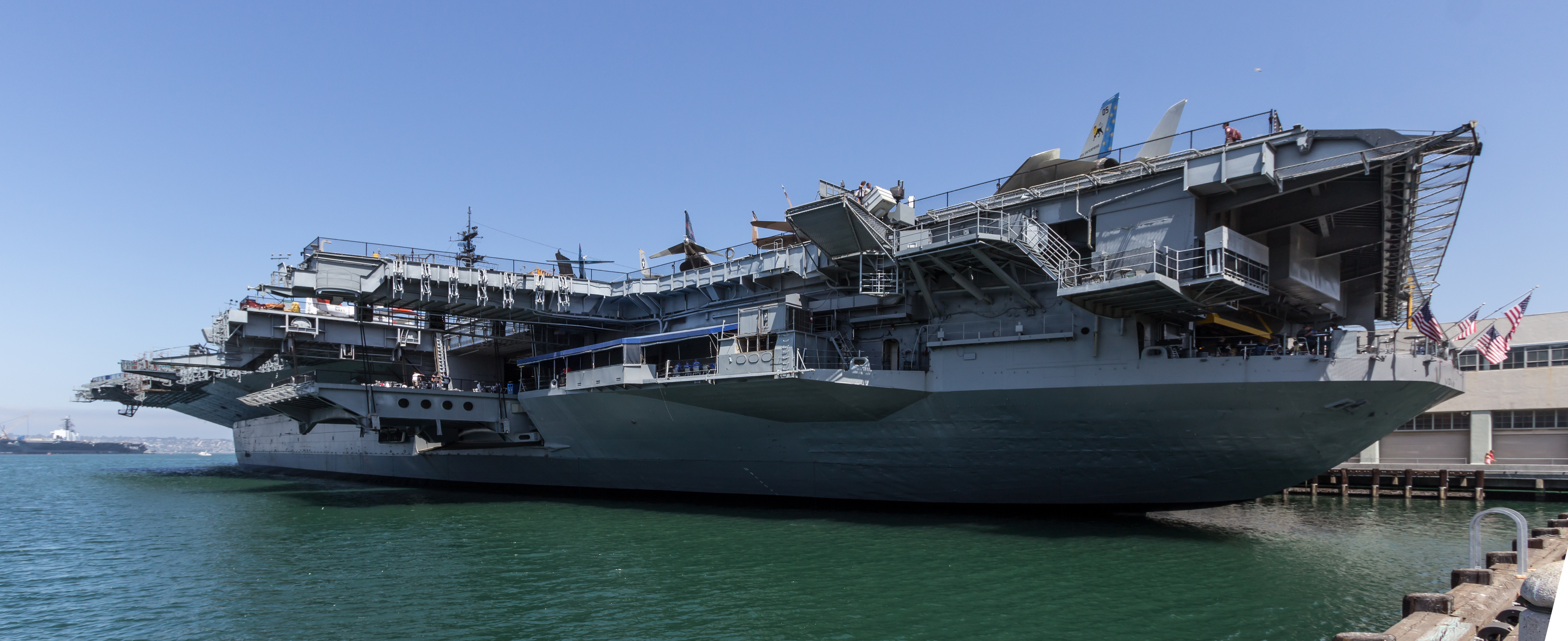 Live the adventure & honor the legend of the USS Midway with activities & fun for the whole family onboard! Voted #1
