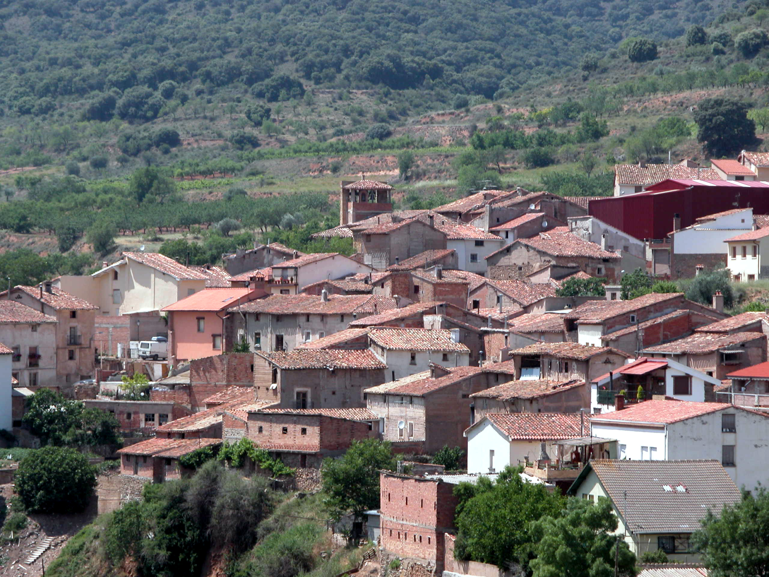 Santa Engracia Del Jubera Wikipedia