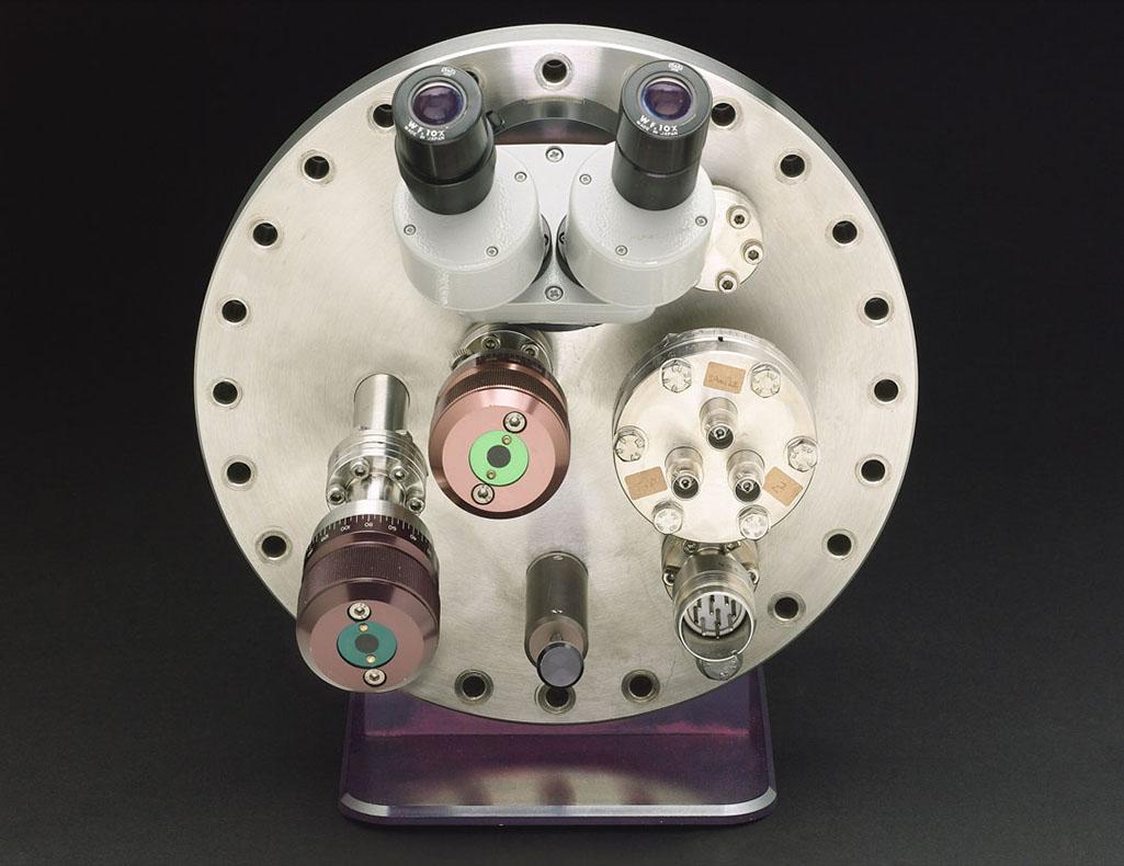 Tunnelointimikroskooppi