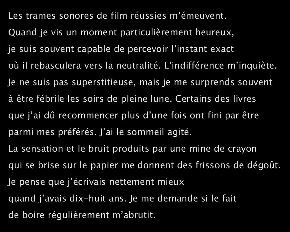 FRA3826 - Les oeuvres littéraires numériques au service d ...