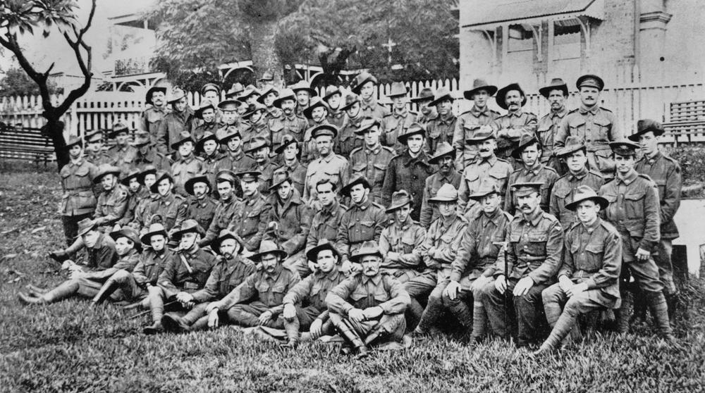 conscription in ww1 Conscription was like the lottery, you would be randomly chosen to go to war because of the day that you were born australians were given the opportunity to vote for or against conscription and campaigns were made to support each point of view.