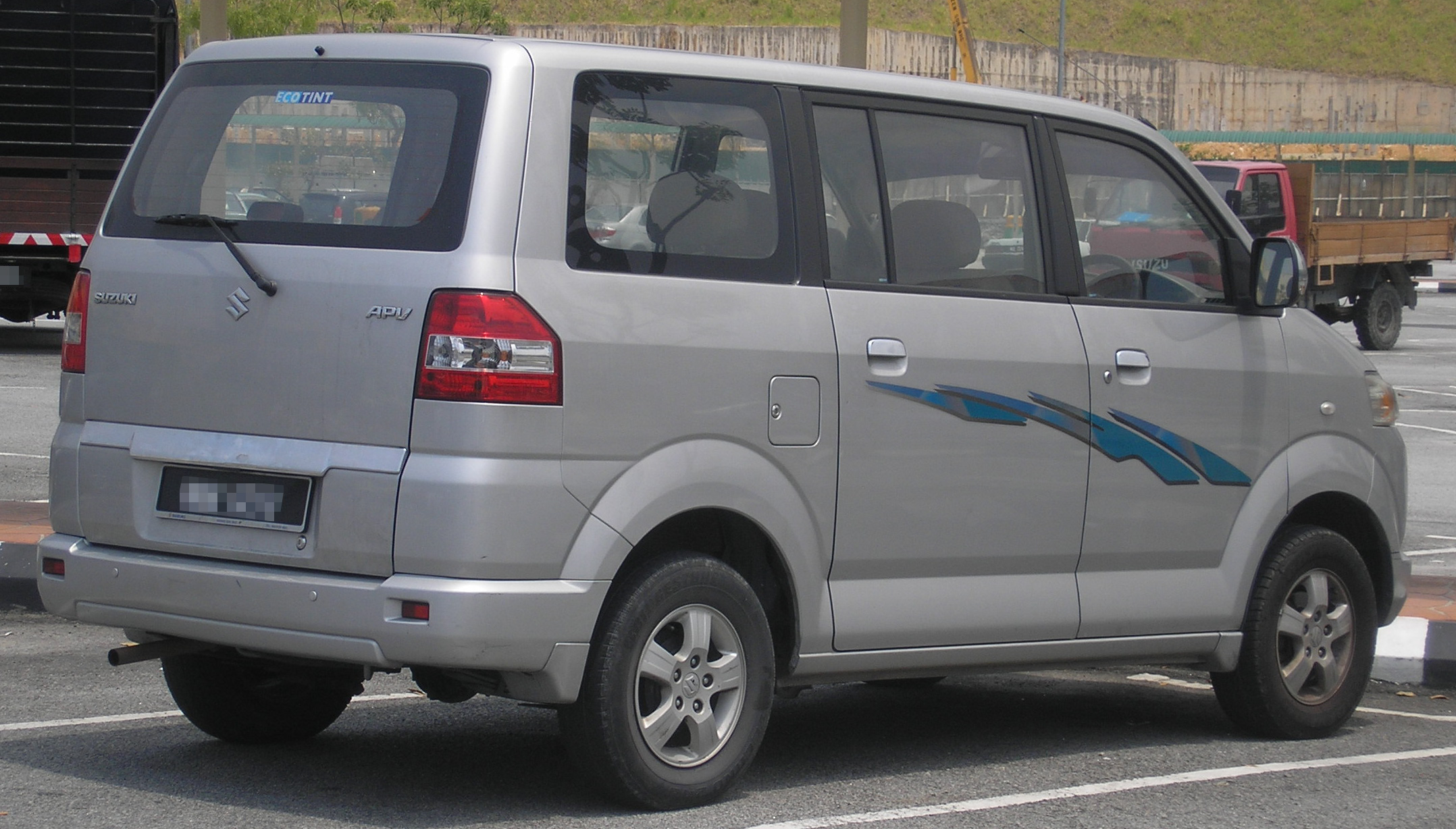 Suzuki Van Van Rv Price In Pakistan